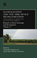 Globalization and the Time-space Reorgan