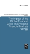 Impact of the Global Financial Crisis on
