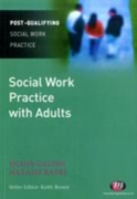 Social Work Practice with Adults