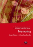 Mentoring in the Lifelong Learning Secto