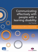 Communicating effectively with people wi