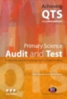 Primary Science: Audit and Test