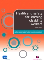 Health and Safety for Learning Disabilit