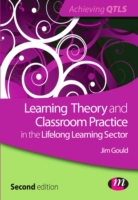 Learning Theory and Classroom Practice i