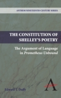 Constitution of Shelley's Poetry