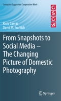 From Snapshots to Social Media - The Cha
