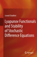 Lyapunov Functionals and Stability of St
