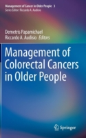 Management of Colorectal Cancers in Olde