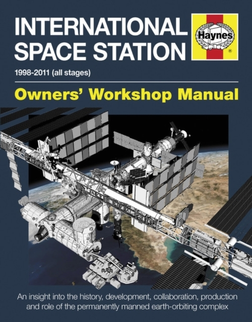 International Space Station Manual