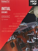 Trinity Rock and Pop Drums Initial