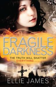 Fragile Darkness: A Midnight Dragonfly Novel, Book 3