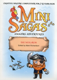 Mini Sagas - Amazing Adventures The Midl