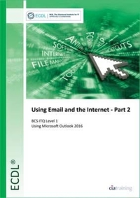ECDL Using Email and the Internet Part 2