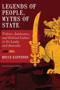 Legends of People, Myths of State