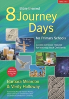 8 Bible-themed Journey Days for Primary