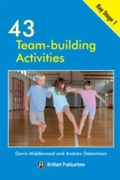 43 Team Building Activities for Key Stag
