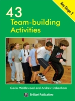 43 Team-building Activities for Key Stag