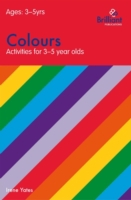 Colours (Activities for 3-5 Year Olds)