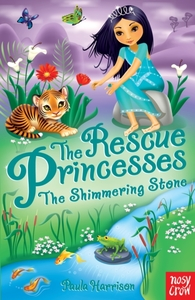 Rescue Princesses: The Shimmering Stone