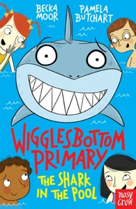 Wigglesbottom Primary: The Shark in the