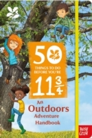 National Trust: 50 Things To Do Before Y