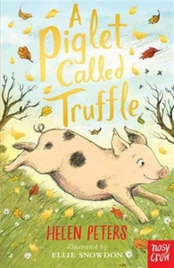 A Piglet Called Truffle