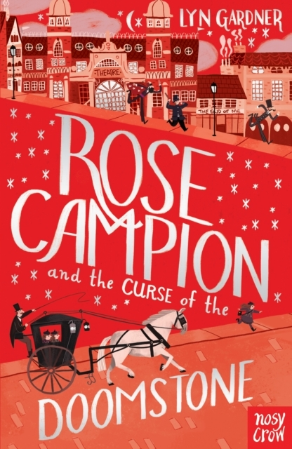 Rose Campion and the Curse of the Doomst