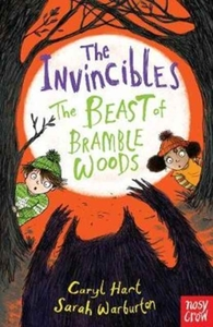 The Invincibles: The Beast of Bramble Wo