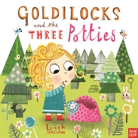 Goldilocks and the Three Potties