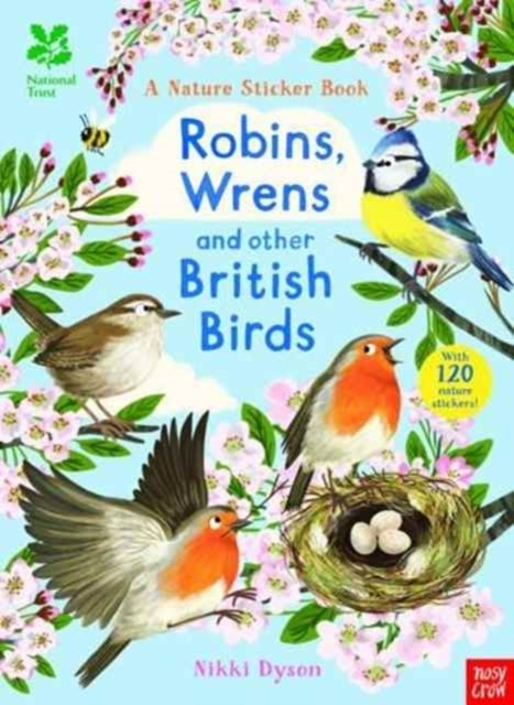 National Trust: Robins, Wrens and other