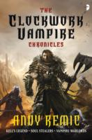 Clockwork Vampire Chronicles