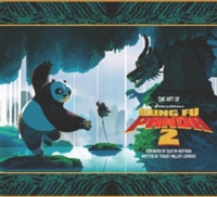 The Art of Kung Fu Panda 2