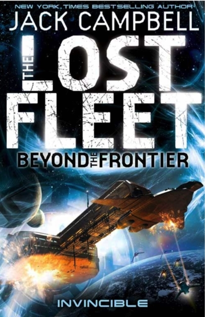 The The Lost Fleet: Beyond the Frontier