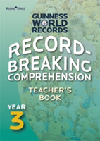 Record Breaking Comprehension Year 3 Tea