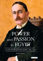 Power and Passion in Egypt