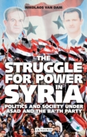 Struggle for Power in Syria