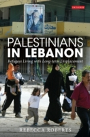 Palestinians in Lebanon