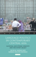 Language Politics in Contemporary Centra