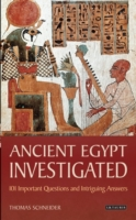 Ancient Egypt Investigated