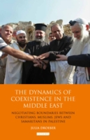 Dynamics of Coexistence in the Middle Ea