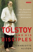 Tolstoy and his Disciples