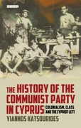 History of the Communist Party in Cyprus