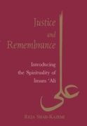 Justice and Remembrance