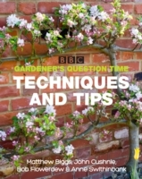 BBC Gardeners' Question Time Techniques