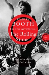 The True Adventures of the Rolling Stone