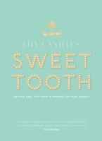 Lily Vanilli's Sweet Tooth
