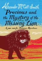 Precious and the Mystery of the Missing