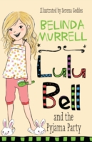 Lulu Bell and the Pyjama Party