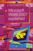 Microsoft Word 2007 Explained