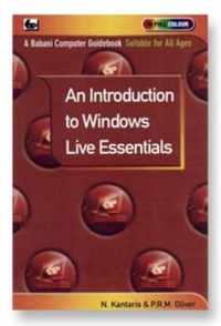 An Introduction to Windows Live Essentia